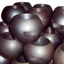 不锈钢硬密封球体