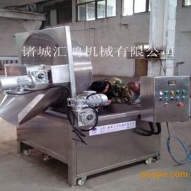 汇鸿机械1000电加热油炸机质优价廉