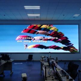 P4LED单元板批发|高清P4全彩LED显示屏项目制作安装厂家