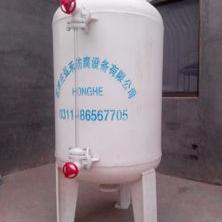 聚丙烯真空计量罐PP材质0.1立方-5立方弘禾防腐厂家直销