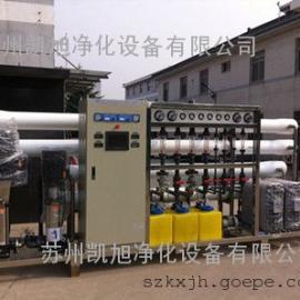 反渗透+EDI高纯水设备