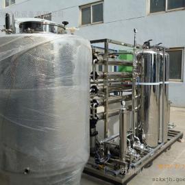 苏州小型医用纯化水设备
