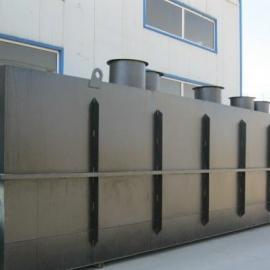 YF屠宰污水处理设备