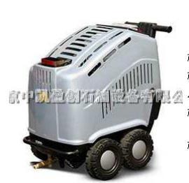 柴油加热高温饱和蒸汽清洗机