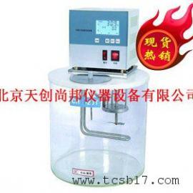 毛细管粘度计专用水浴锅CH1020T型