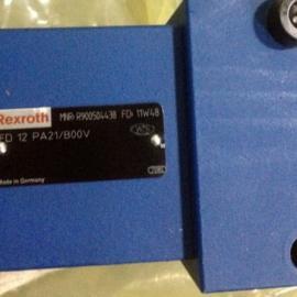 力士乐FD12KB21/B03/Rexroth平衡阀