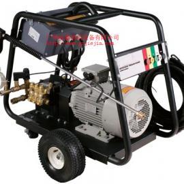 柴油火力发电机维修翻新,除油热水高压清洗机