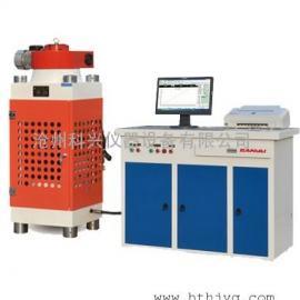 电液式恒加载压力试验机