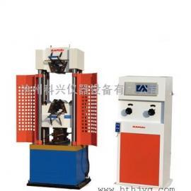 10吨数显液压万能试验机