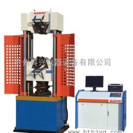 WAWD-100B型电液伺服万能材料试验机