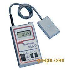 紫外检测仪 便携式紫外线强度计(UVX Radiometer)