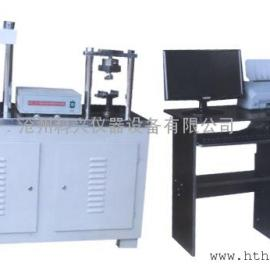 JYW-300D型电脑全自动抗折压恒应力压力试验机
