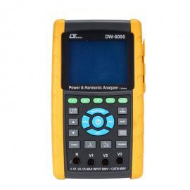 DW-6095三相电力及谐波分析仪