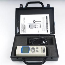UVC-254SD紫外线照度计