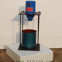 细集料粗糙度测定仪