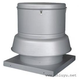 RC铝合金离心屋顶风机