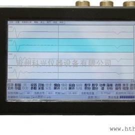 无线桩基动测仪,手持式低(小)应变测桩仪,基桩动态测量仪