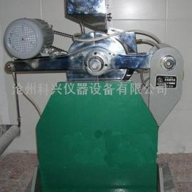 JM-II集料加速磨光机