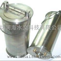 不锈钢水质取样器