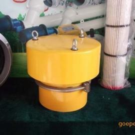 搅拌站DN-250A压力安全阀