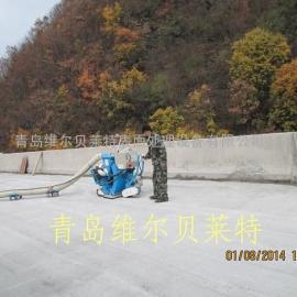 承接高架桥梁防水抛丸工程青岛厂家