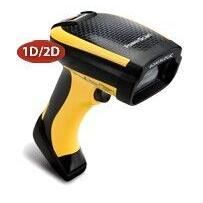 Datalogic得利捷 PM9550工业扫描枪