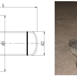 供应环保消声设备XR型放空阀缓冲消声器