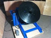 江苏小型焊接变位机 变位机 焊接工作台