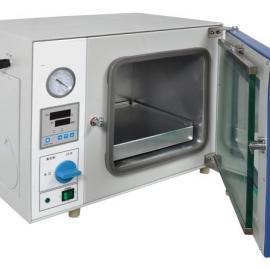 真空减压干燥箱/不锈钢真空烤箱/真空干燥箱上海