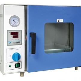 经济型台式电热恒温真空干燥箱DZF-6051
