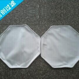 供嵌入式滤布袋/压胶/板框式/厢式压滤机滤布/压滤机滤袋