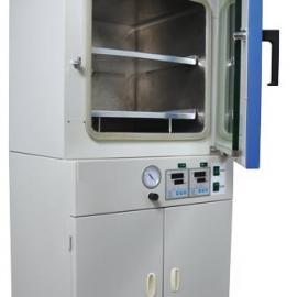 内加热真空脱泡干燥箱/数显真空烤箱/不锈钢真空烘箱