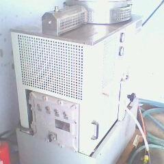废120号溶剂油回收机