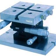时代TA630粗糙度仪专用微调平台