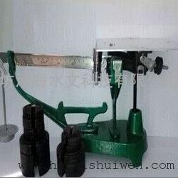 HH.TC-1型蒸发台秤