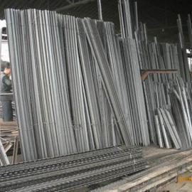 包头草原网疙瘩柱,草原围网立柱厂家 Y型牛栏网立柱