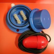 精博UQK-614电缆浮球液位控制器水位开关