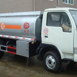 东风5方小型加油车