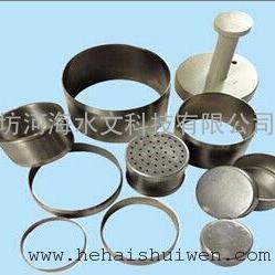 环刀、铝盒