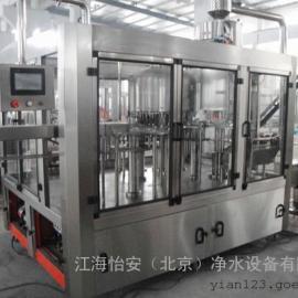 北京瓶水灌装机