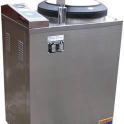 LS-100HV脉动真空立式蒸汽灭菌器