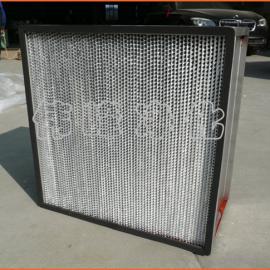 耐高温过滤器610*610*292 烤箱 锅炉内过滤器