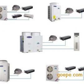 格力中央空调直流变频多联机(24匹)GMV-Pd600W