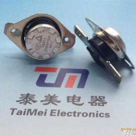 TM22突跳式温控器,TM22温度开关,温控开关