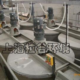 上海拉谷 5m3搅拌罐