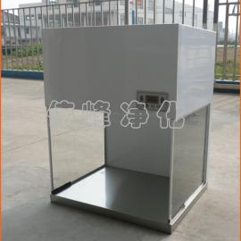 水平流台式净化工作台 超净工作台 桌上型工作台HD-650