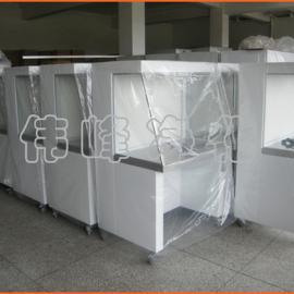 水平流单人净化工作台SW-CJ-1A洁净工作台 无菌接种台