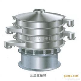 直径1000振动筛,Φ1000多层旋振筛,不锈钢304材质