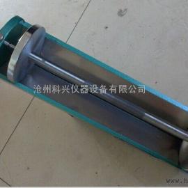 新标准水泥比长仪,千分表水泥比长仪,354mm比长仪