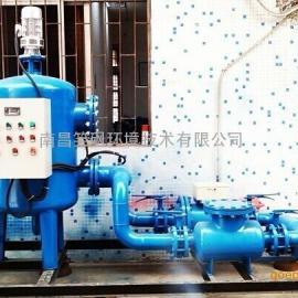 旁流式动态离子群水处理器|旁通式动态离子群水处理机组